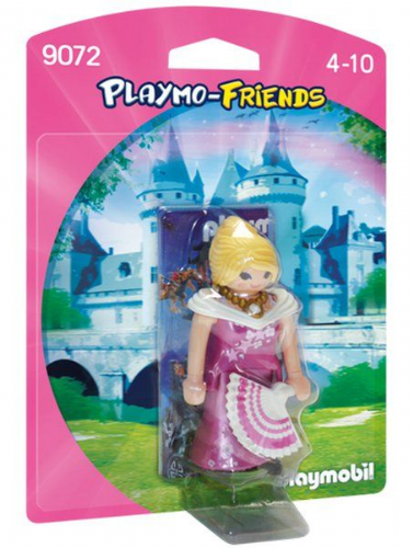 Playmobil 9072 Playmo-Friends Royal Lady